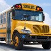 US School bus, bus conversion, UK Imports Services